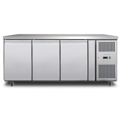 BROMIC UBF1795SD 417L Underbench Storage Freezer