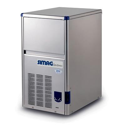 BROMIC IM0018HSC-HE 18kg Ice Machine Hollow