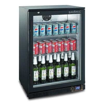 Bottle Coolers Backbars