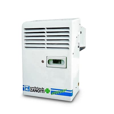 BROMIC MAS123T Zanotti AS Rotary Refrigerated Chiller System