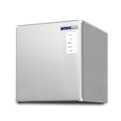 BROMIC IM0160HDM 160kg Ice Machine Modular Half Dice