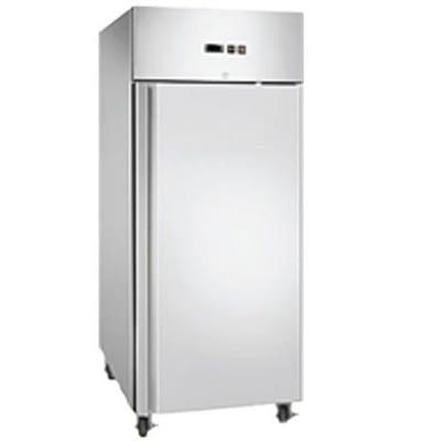 BROMIC UF0650SDF 650L Stainless Steel 1 Solid Door Freezer
