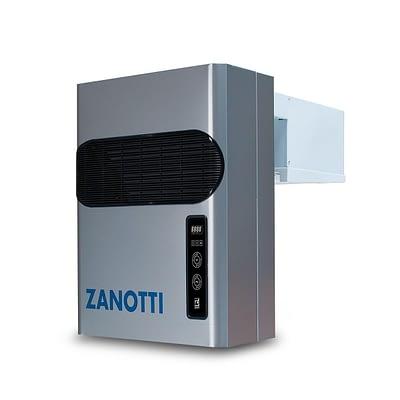 BROMIC BGM220 Zanotti GM Slide-In Refrigerated Freezer System