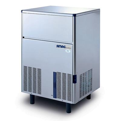 BROMIC IM0065SSC 59kg Ice Machine Solid Cube