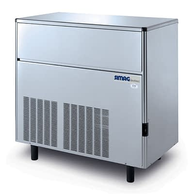 BROMIC IM0113SSC 115kg Ice Machine Solid Cube