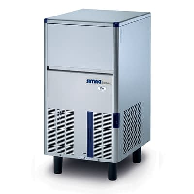 BROMIC IM0043SSC 37kg Ice Machine Solid Cube