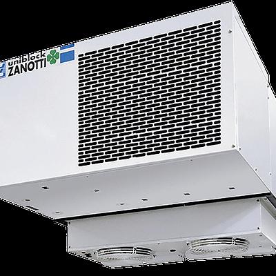 BROMIC BSB135T Zanotti SB Drop-In Refrigerated Freezer System