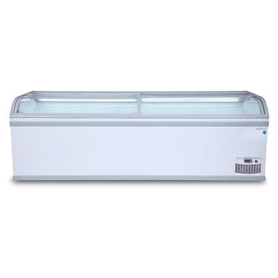 BROMIC IRENE ECO 250 Island Freezer 2505mm