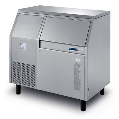 BROMIC IM0120FSCW Ice Machine 120kg Self Flake