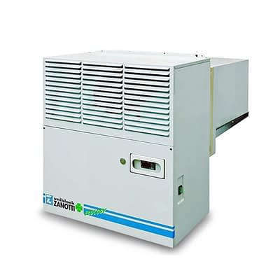 BROMIC MAS221N Zanotti AS Rotary Refrigerated Chiller System