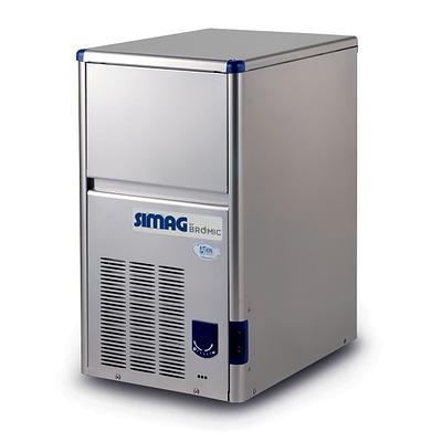 BROMIC IM0024HSC-HE 24kg Ice Machine Hollow
