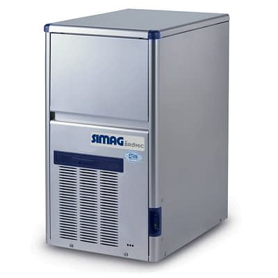 BROMIC IM0034HSC-HE 32kg Ice Machine Hollow