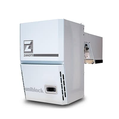 BROMIC BZN330 Zanotti ZN Slide-In Refrigerated Freezer System